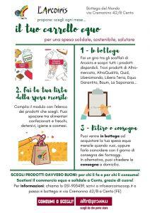 Leggi tutto: Scegli ogni mese il tuo carrello equo