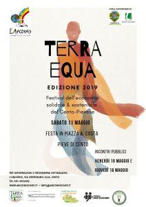 Leggi tutto: Terra Equa 2019